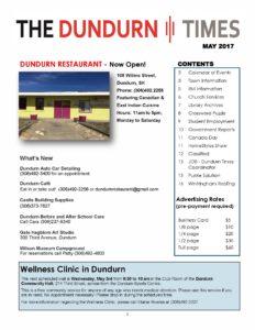 The Dundurn Times_