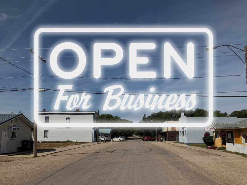 dundurn business opportunities