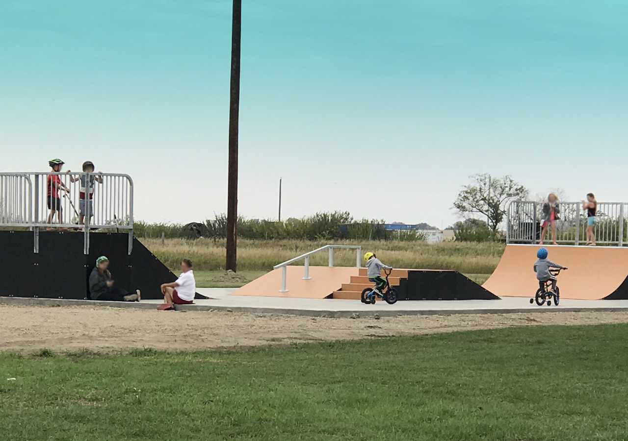dundurn skatepark skateboarding bmx freestyle